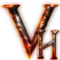 Valheim Hosting Logo